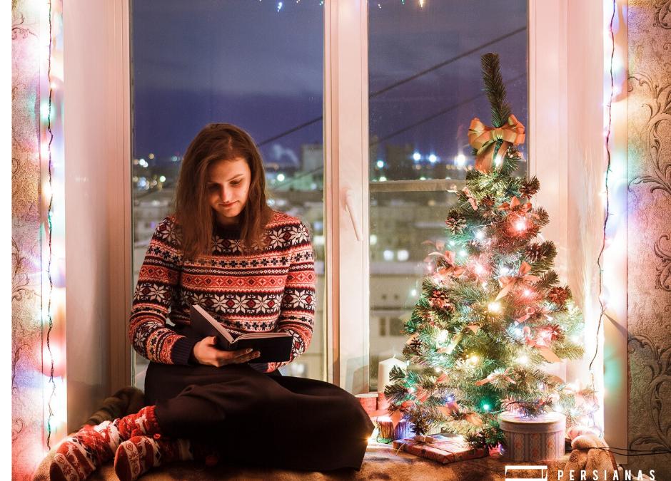 Dale a tu hogar un toque especial esta Navidad